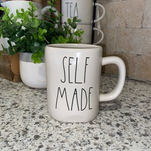 "Rae Dunn ""Self Made"" Mug"